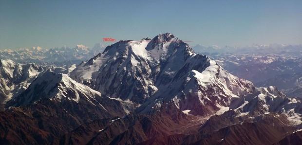 Nanga Parbat (fot. Guilhem Vellut, źródło Nanga Dream)