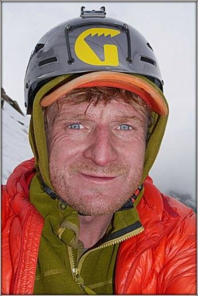 Tomek Mackiewicz (fot. profil FB Czapkins)