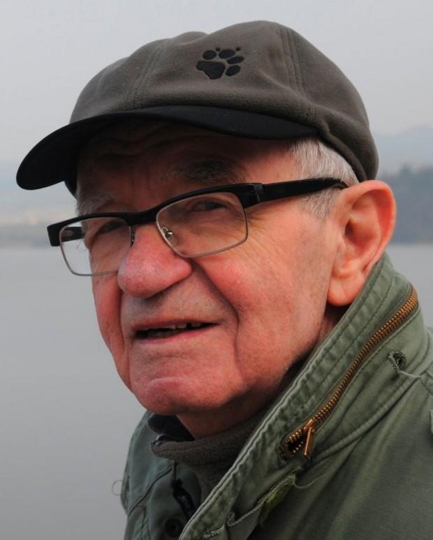 Ryszard Gradziński