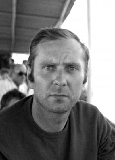 Janusz Kurczab, 1971 rok