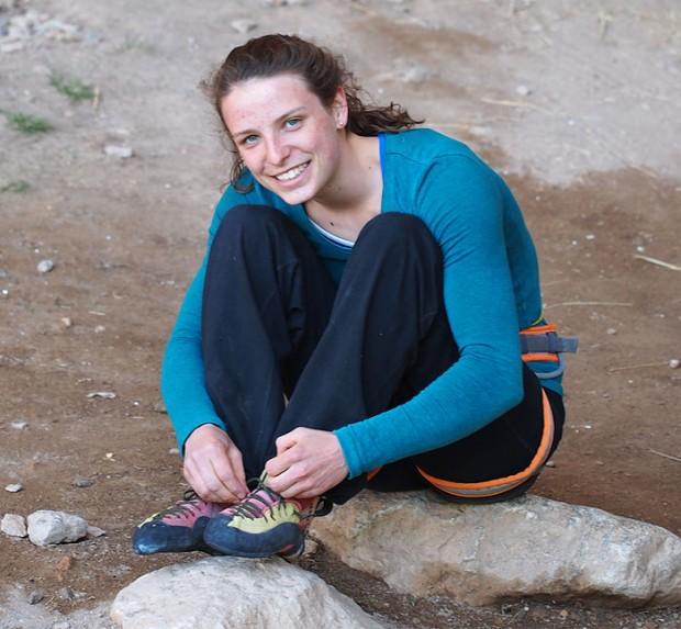 Ana Verhoeven (fot. www.anakverhoeven.be)