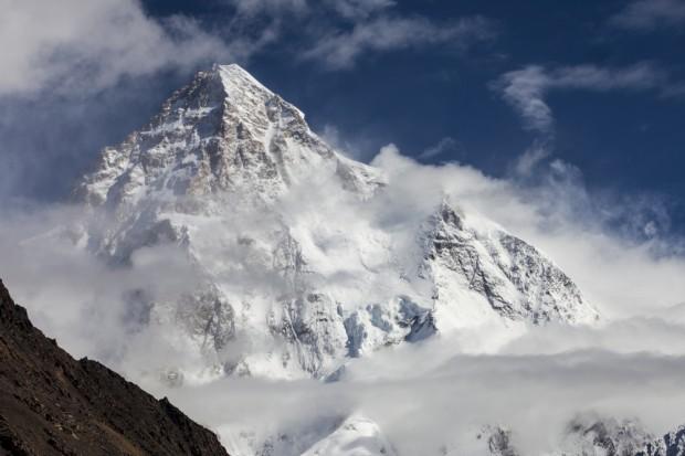 """""""K2. Dotknąć nieba"""" (fot. David Kaszlikowski/HBO)"""