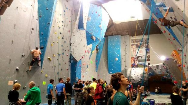 75 wspinaczy wystartowało w tym roku w zawodach Avatar Leader's Open (fot. CW Avatar)