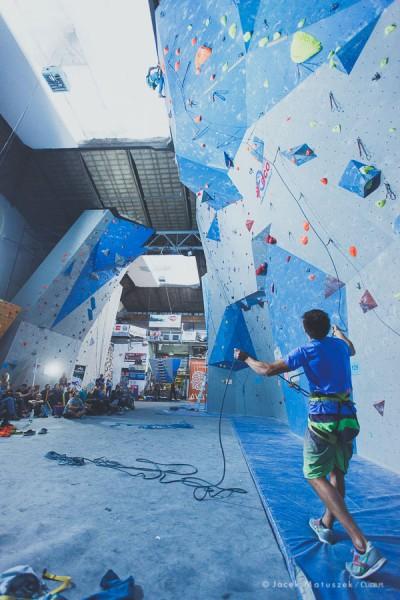 Niedziela na Avatarze (fot. Jacek Matuszek / climb.pl)