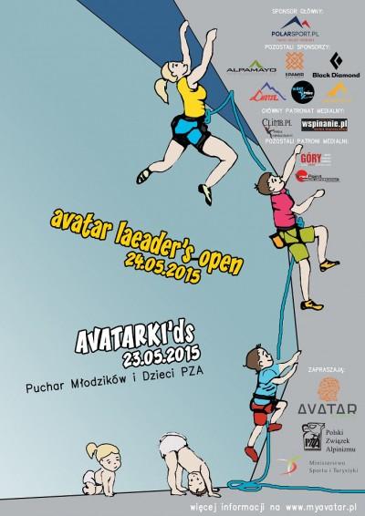 avatarkids-avatarleaders-open-plakat