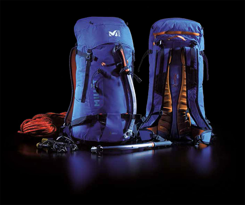 2f5f2551592d9 Buty Super Trident GTX oraz plecak Prolighter 30 – Millet prezentuje ...