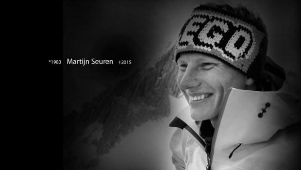 Martjin Seuren