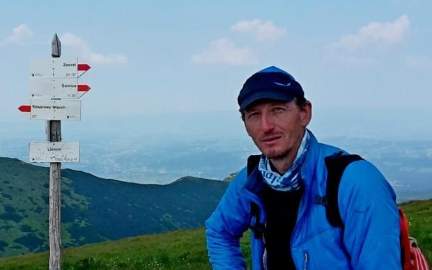 Przełęcz Liliowe, 6 lipca, godzina 13:02 (fot.Mikołaj Rydzewski)