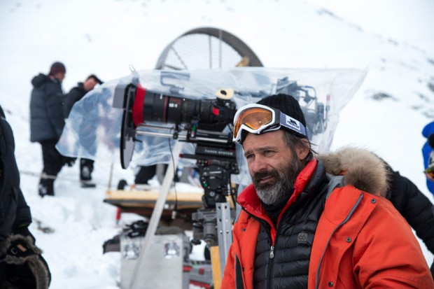 Reżyser filmu Baltasar Kormákur (fot. Universal Pictures)