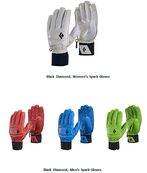 black-diamon-spark-gloves