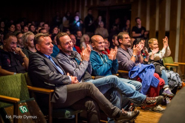 W ubiegłym roku... (fot. Piotr Dymus)
