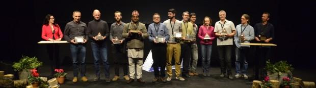Laureaci Międzynarodowego Festiwalu Flimów Górskich w Torello