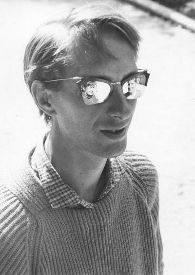 Janusz Hierzyk (fot. A. Skupiński)