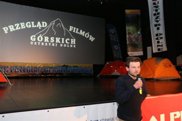 Tomek Ostrowski wspomina Olka