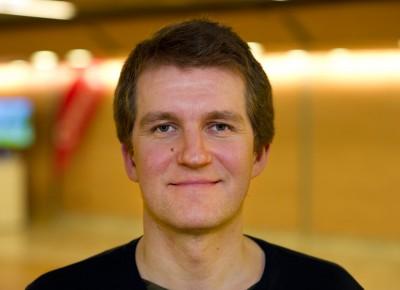 Paweł Wysoczański (fot. Igor Kuster/FGF)