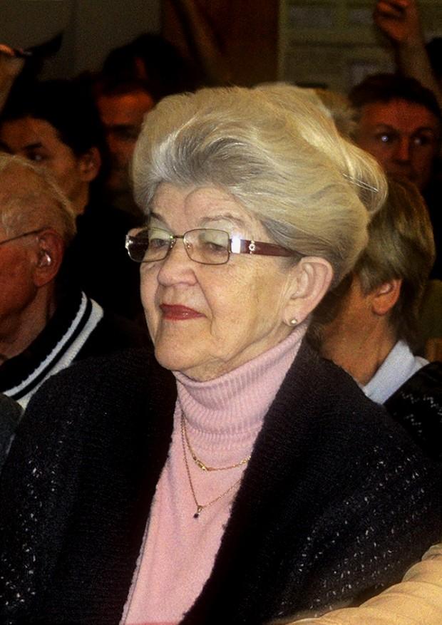 Hanna Wiktorowska