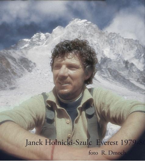 Janek Holnicki-Szulc