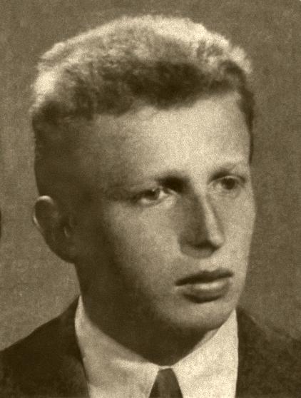 """Piotr """"Aladyn"""" Wojciechowski"""