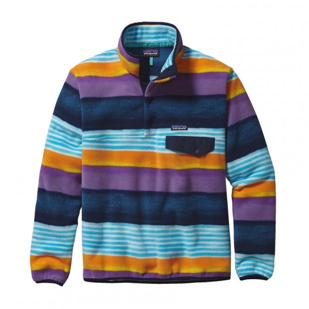 Synchilla® Snap-T® Fleece Pullover