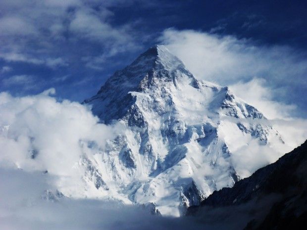 K2 (fot. Kacper Tekieli)