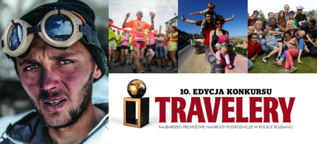 10. Travelery