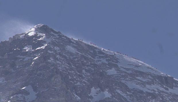 Oblężenie Everestu (fot. Furtenbach Adventures)