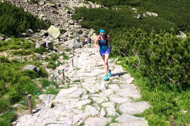 Trening w Tatrach (fot. TFB)