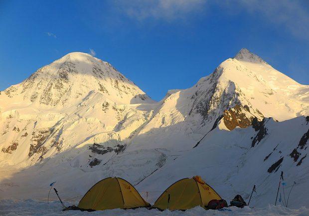 Nasze namioty