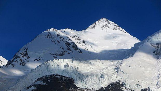 Za cel postawiliśmy sobie wejście na Kohe Tez (7015 lub 6995 m)