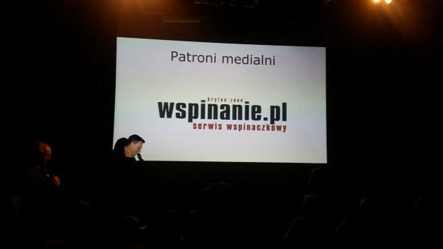 Wspinanie.pl patronem medialnym Opolskiego Festiwalu Gór