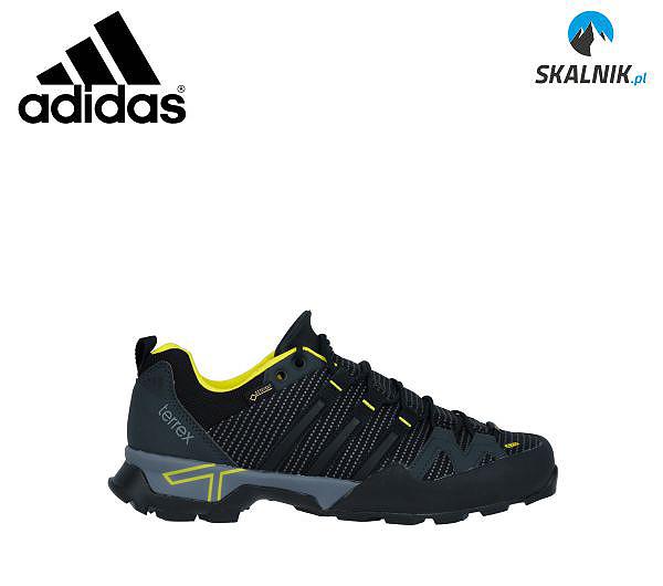 Outdoorowa kolekcja marki adidas | wspinanie.pl
