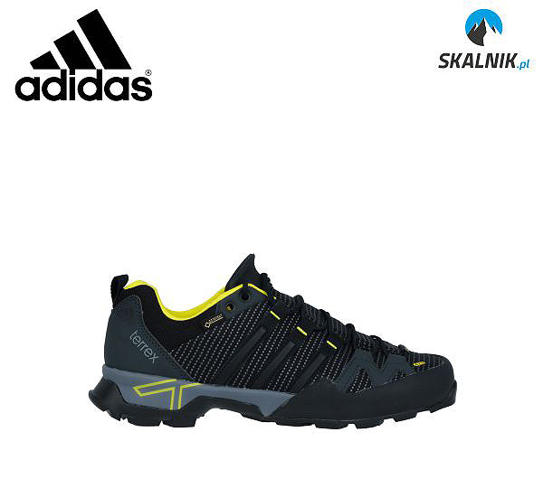 Kolekcja adidas Terrex