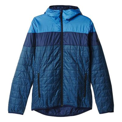 adidas - Easy Primaloft Hooded