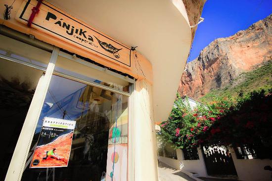 Bar Panjika (fot. Panjika)