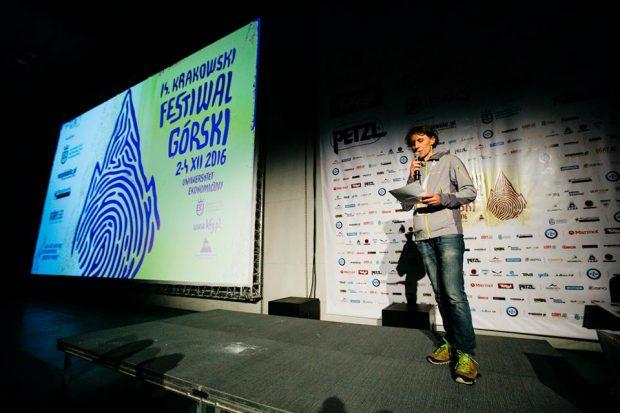 Przed ogłoszeniem wyników konkursów filmowych (fot. Adam Kokot / KFG)