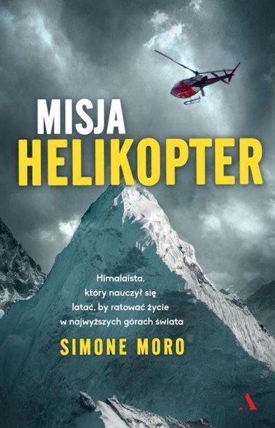 Misja helikopter (Simone Moro)