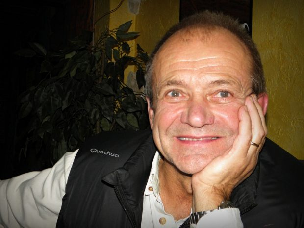 Janusz Nabrdalik