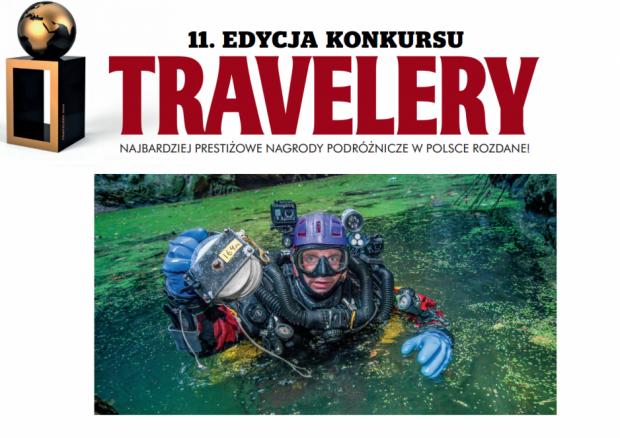 11. Travelery