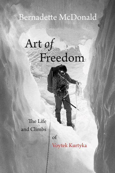 """""""Arto of Freedom"""", Wojtek Kurtyka"""