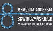 Grafika Klubu Wysokogórskiego Kraków na potrzeby 8. Memoriału Andrzeja Skwirczyńskiego / 2017 / Dolina Kobylañska