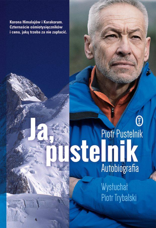 Ja, pustelnik (Piotr Pustelnik)