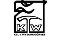 Klub Wysokogórski Trójmiasto, logo