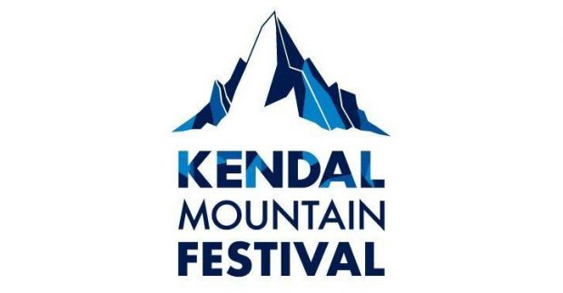 Kendal Mountain Festival, logo