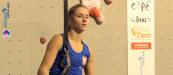 Natalia Kałucka czasówki wygrała w cuglach...