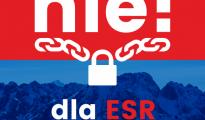 Nie dla ESR w Tatrach