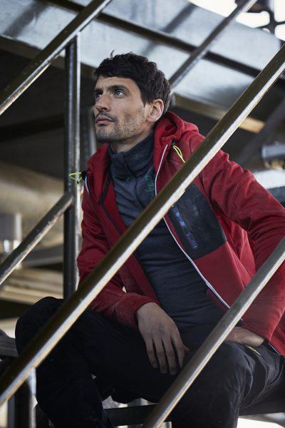 52973808e96892 Zimą komfort zaczyna się przy skórze – bielizna Snickers Workwear ...