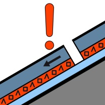 Problemy lawinowe: Przetrwała słaba warstwa