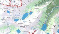 Załącznik nr 1 do Zarządzenia Dyrektora TPN w sprawie uprawiania taternictwa i narciarstwa ekstremalnego na terenie Tatrzańskiego Parku Narodowego