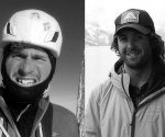 "Marc-André Leclerc i George ""Ryan"" Johnson"