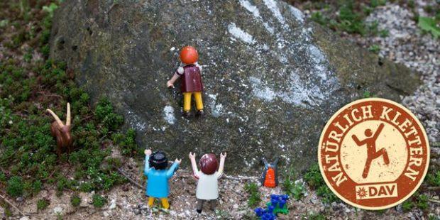 Magnezja w skałach